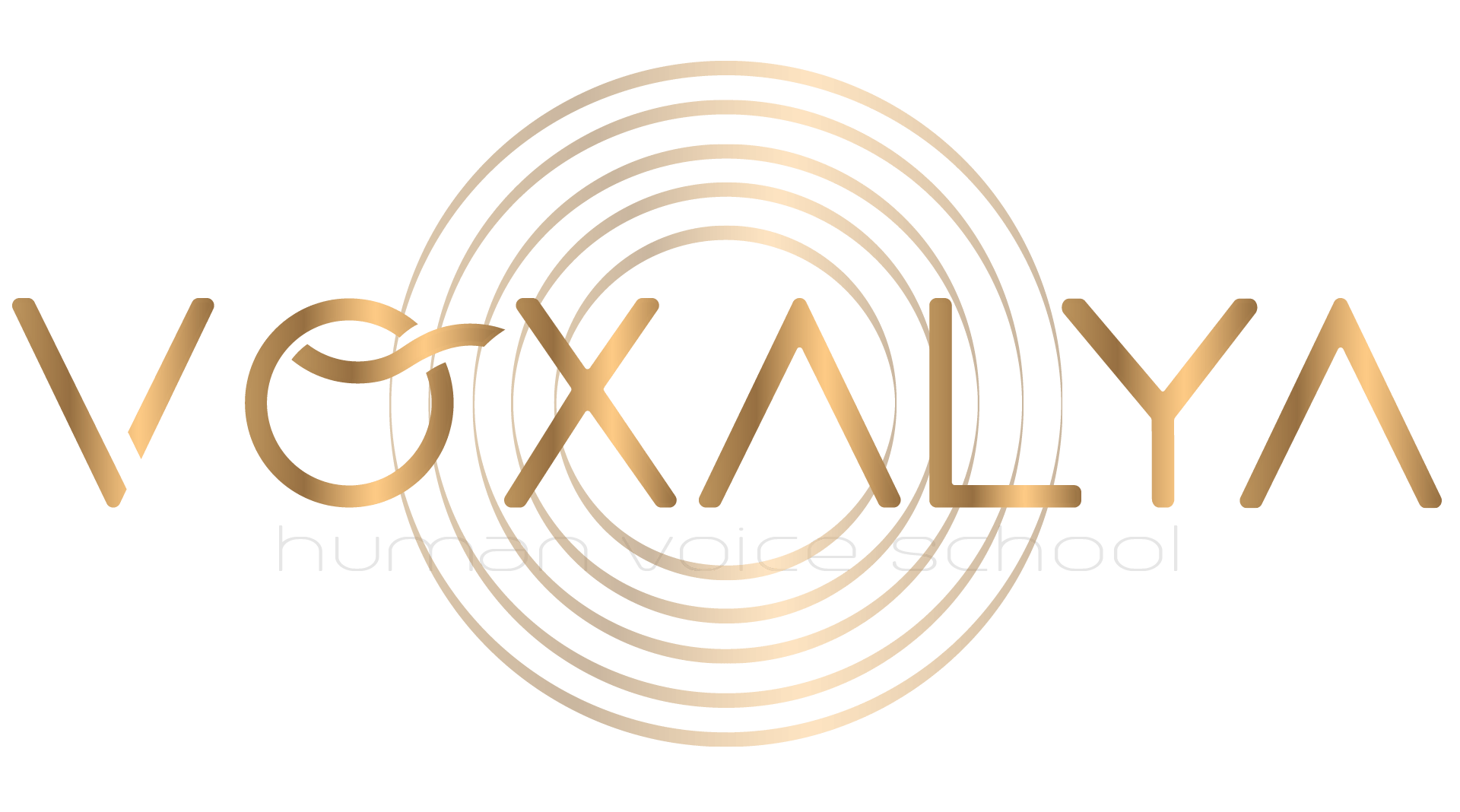 logo voxalya cours chant