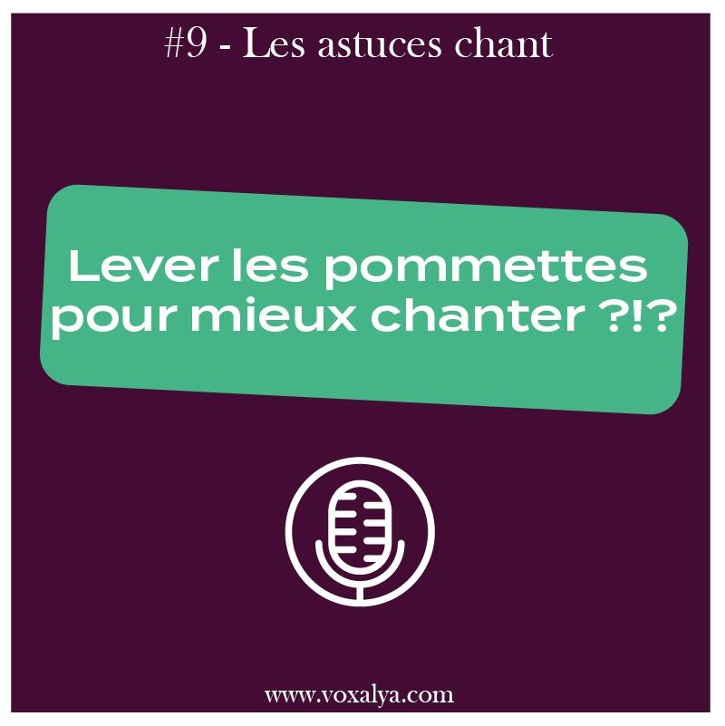 #9 – Astuces chant